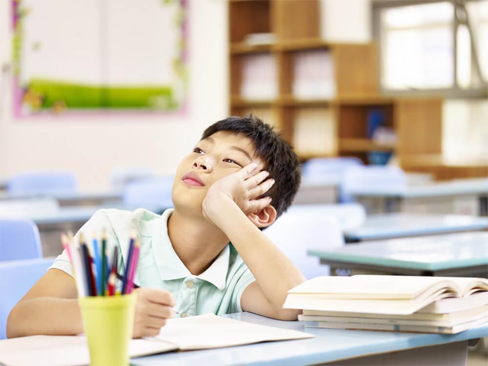 注意欠如・多動症:Attention Deficit Hyperactivity Disorder(ADHD)