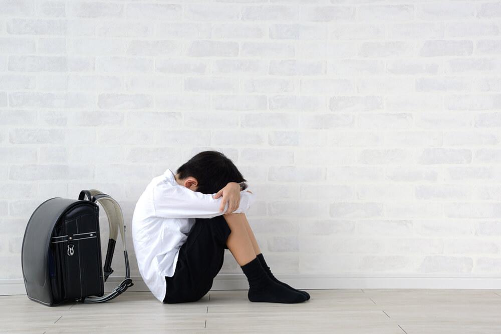 不安障害(分離不安、社交不安、小児の過剰不安、恐怖症)